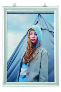 B4F Slide-In-Frames - Double Sided (Portrait)